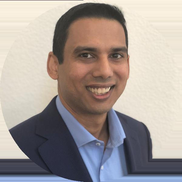 Rickey Kallicharan, Head of Business Development, FluidForm