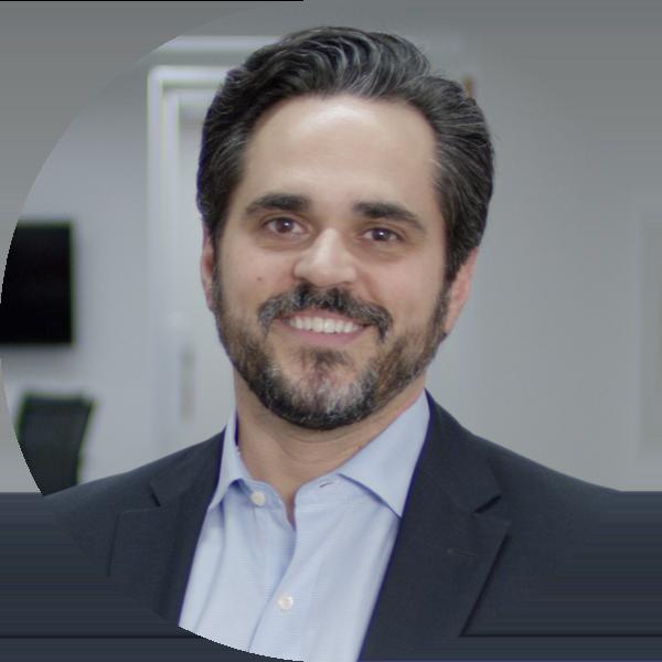 Mike Graffeo, CEO FluidForm