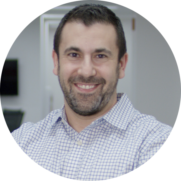 Adam Feinberg, CTO FluidForm