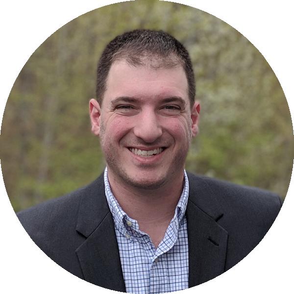 Chris Sandini, Solutions Lead, Fluidform