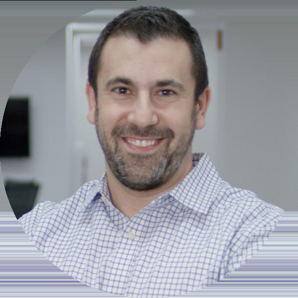 Adam Feinburg, Chief Technology Officer