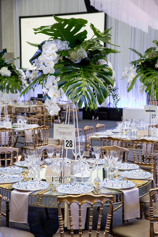 Paras-Events-Gala-Design-Appleby-College-White-Fringe-Tropical-Centrepieces-3.jpg
