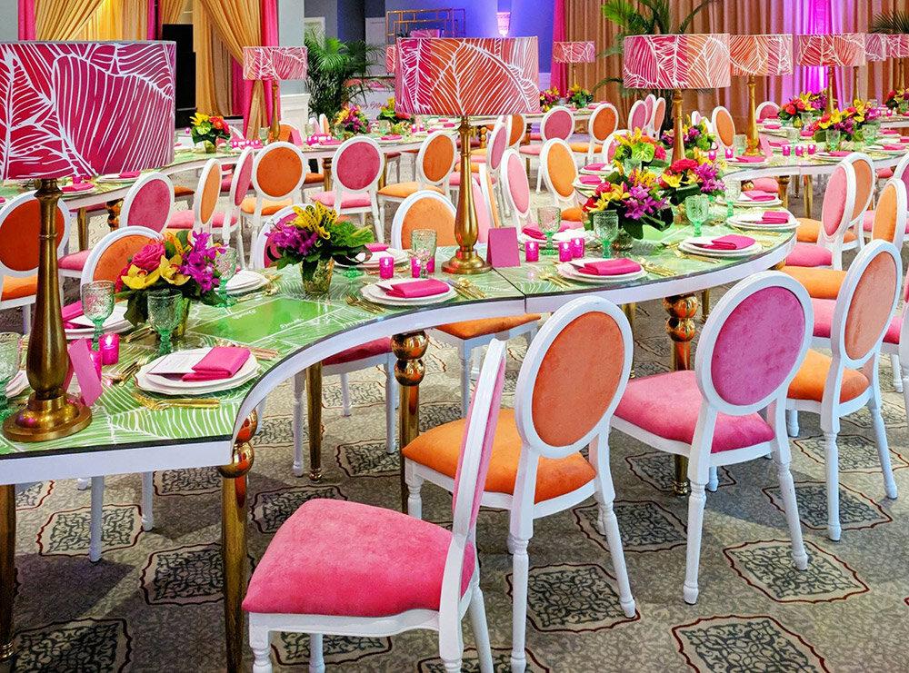 Paras-Events-Tropical-Birthday-Party-Modern-Serpentine-Tables-London-Hunt-Club-2.jpg