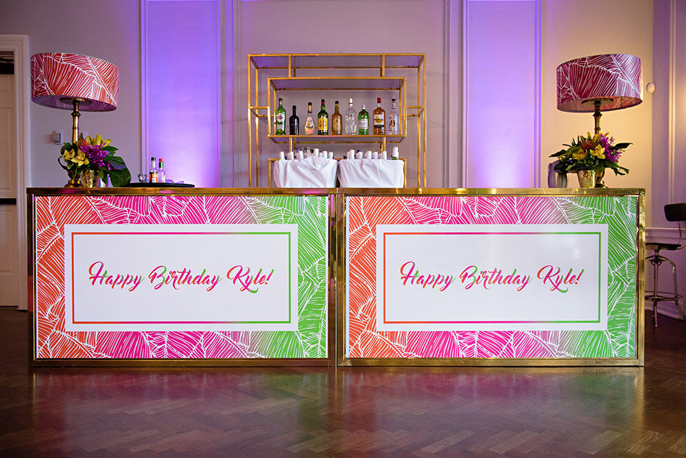Paras-Events-Tropical-Birthday-Party-Modern-Serpentine-Tables-London-Hunt-Club-6.jpg