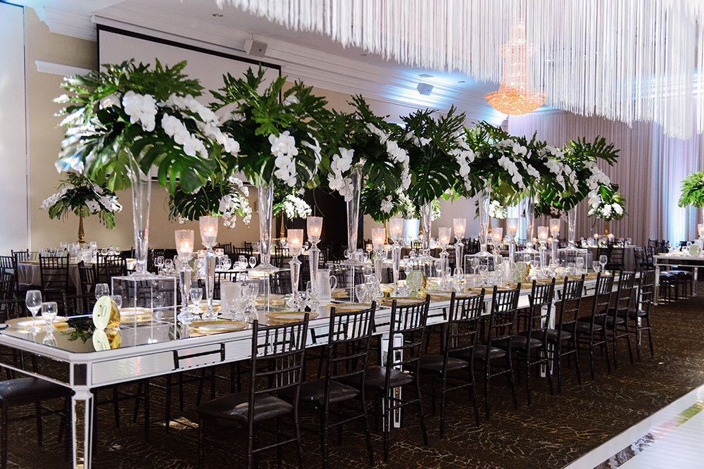 Paras-Events-White-Gold-Reception-Fringe-Ceiling-Pearson-Convention-Centre-3.jpg