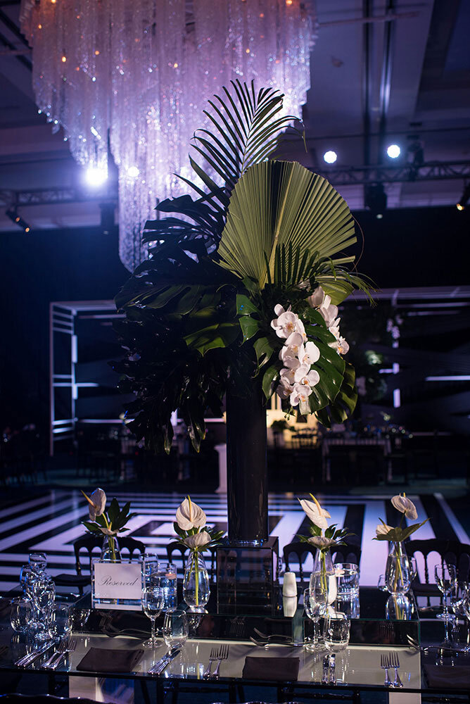 Do I have to work with the resort or venues' exclusive decor and floral suppliers? - For many of our clients, it is most cost effective to work with the venue or resort's exclusive decor and floral suppliers.However, for our clients looking for a custom design experience with access to any and all decor and floral options, we recommend working with off-site design teams. Venues and resorts will charge a 'vendor fee' for this. These fees are payable per vendor, per day. This fee can climb dramatically, but is often a valued expense as the design and production services become highly custom, stylized, and produced.