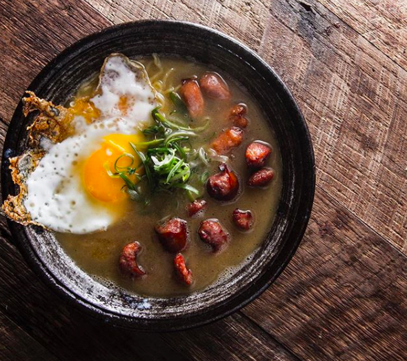 KOREAN BRUNCH - Only available at the Brooklyn Location Saturday and Sundays from 11:30am to 4pm