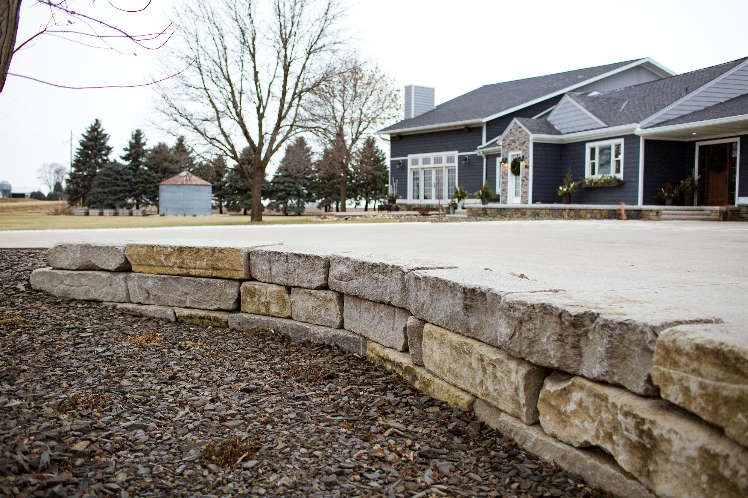 Driveway Retaining Wall 2.jpg
