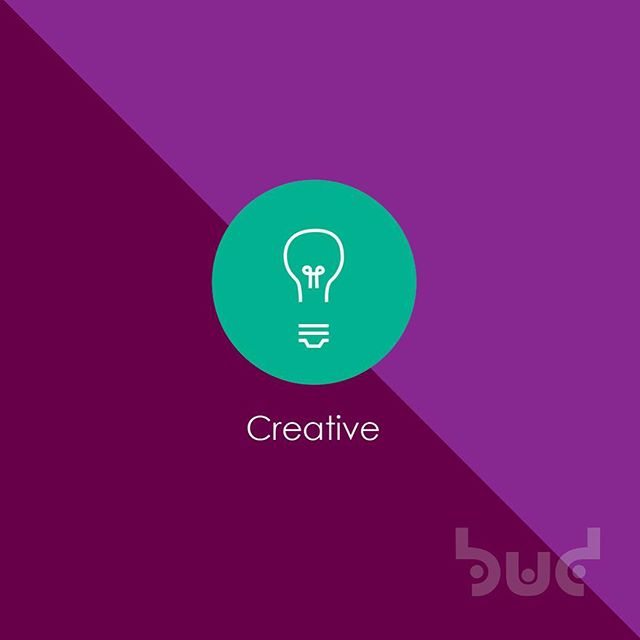 Fully articulating your brand vision across all media requires a skilled creative team that can craft visually dynamic and strategically sound marketing materials. It's an invaluable skill for many clients. Let Bud Agency's creative team help grow your business! #growwithbud 🌱