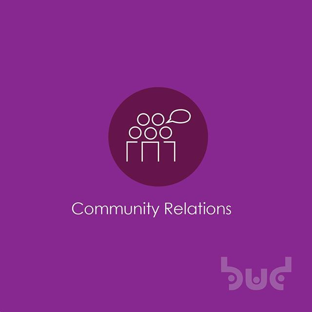 From event planning to influencer marketing and planned giving to corporate responsibility, Bud helps helps your brand grow positive sentiment within the community. Contact us to #GrowWithBud. 🌱