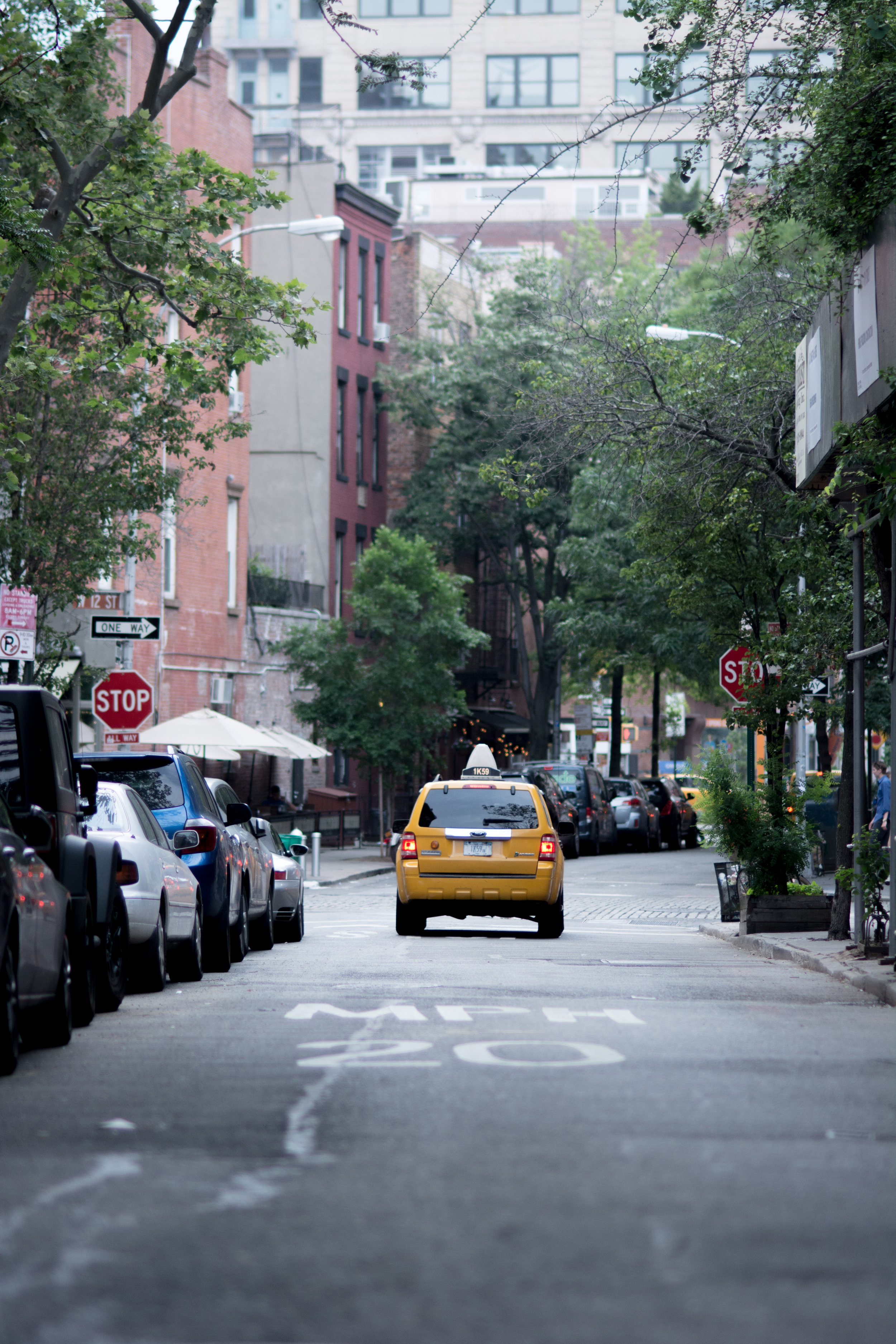 saving money commuting in new york city