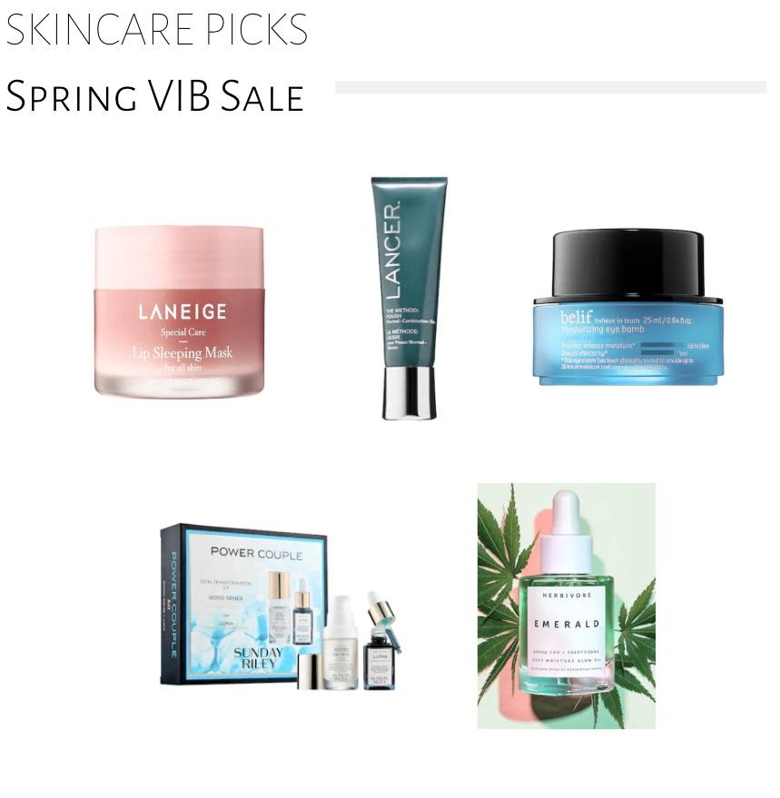 Elle_Harikleia_VIB_Sephora_Spring_Skincare_Picks.jpg