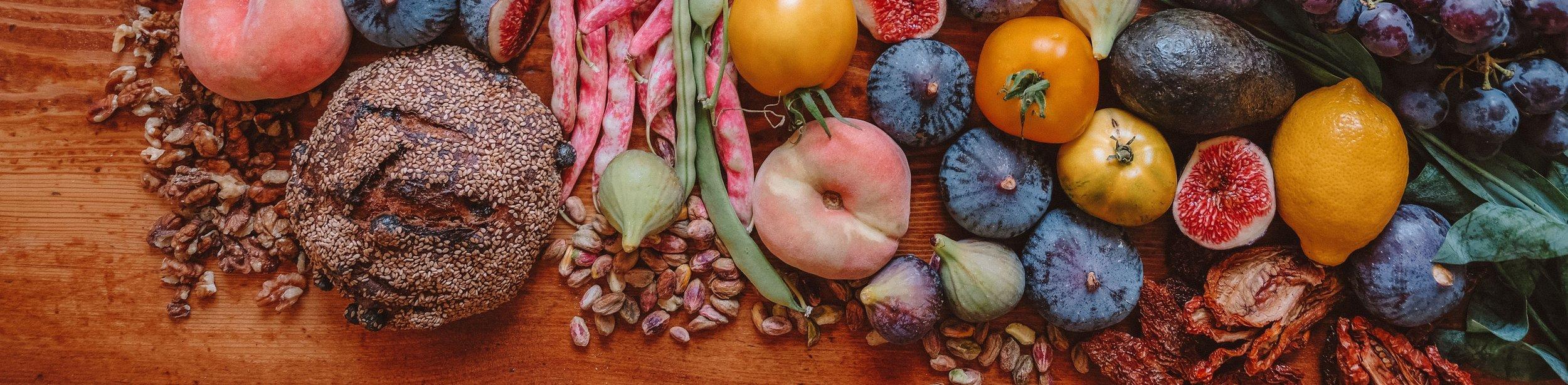 INDIVIDUAL PRACTICALS - One-off Practical Nutrition CoachingLet's make it happen