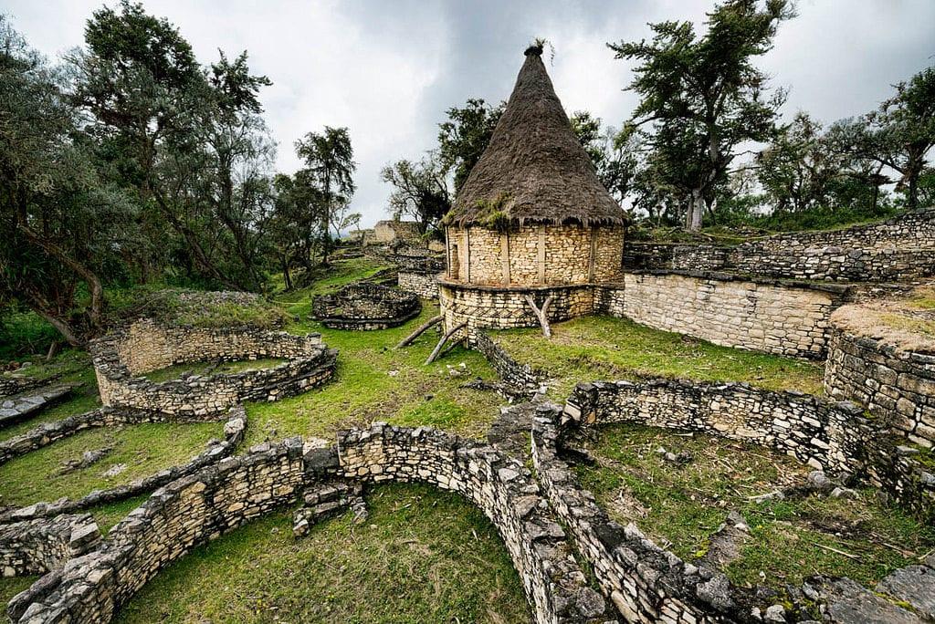 Ruins of Kuélap