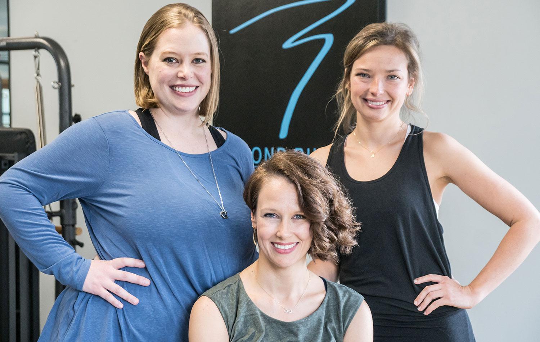 Meet our Instructors -