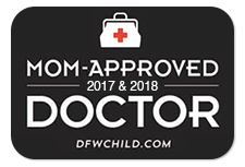 Mom-Approved-Doctor-DFW-Child-button-4.png
