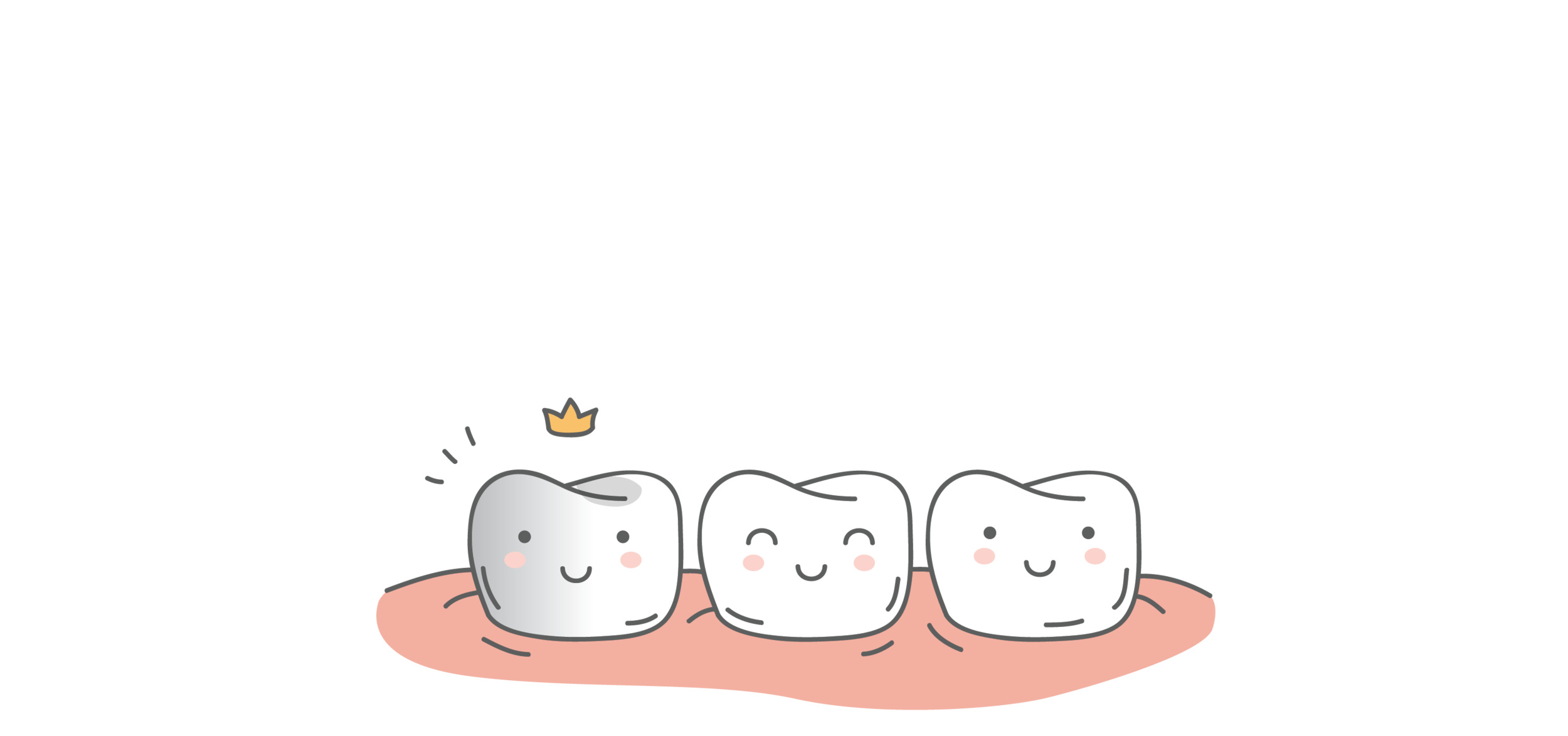 Crowns & Pulp Therapy
