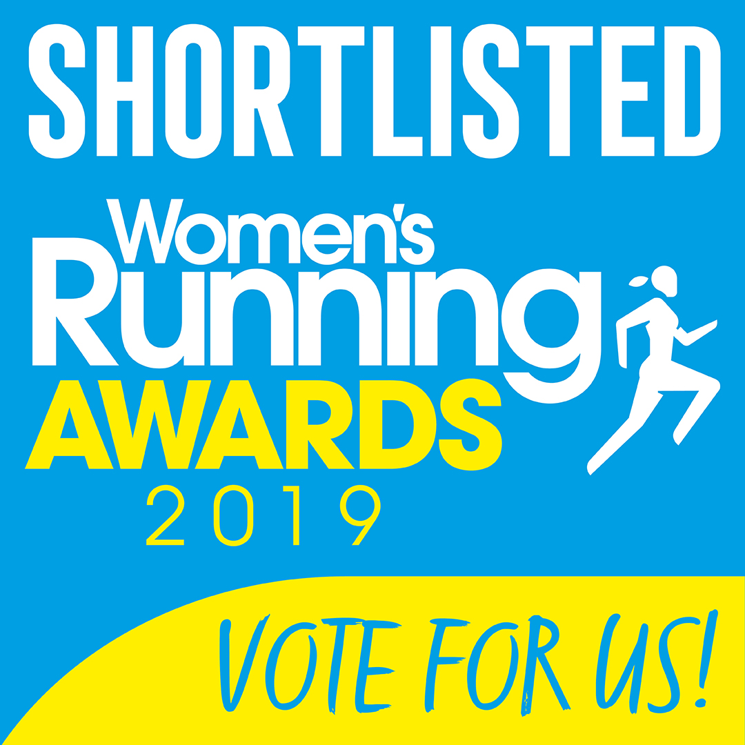 WE are finalists!! - Wow!!! Just wow!!!Just found out we are a finalist in the Women's Running Magazine Readers Choice Awards for 'Running Club of the Year'To be in the top 10 is incredible especially as we aren't even a year old yet! Thank you all so much for making #BAMR what it is 🖤We now need your votes though and every vote counts as all the clubs in the top 10 are amazing! (Well done all!) the link to vote for us is below…VOTE NOWThank you so much!!#WRawards2019 #WRTribe #ImABadassMotherRunner