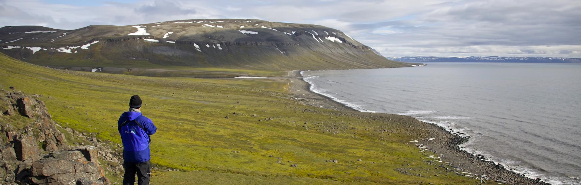 erik blom jensen naturfotograf arktiske billeder