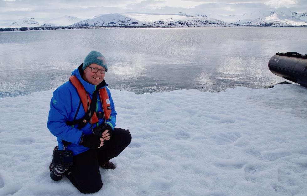 Arktiske billeder Naturen billeder Erik Blom Jensen