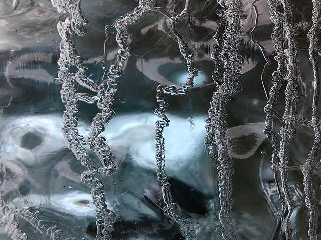 #closeup #niceice #mobileshots #arctic #☃️ 2 weeks ago.