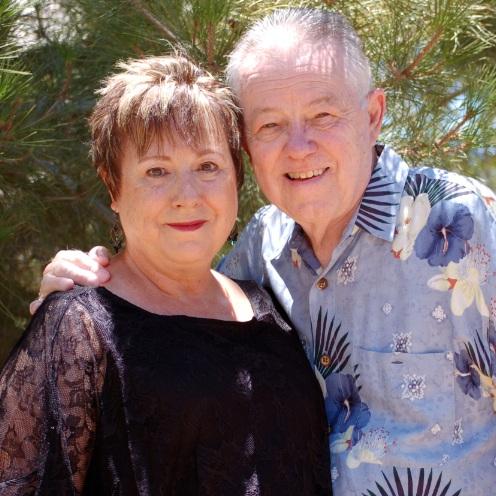 Larry Andersonin Memoriam -