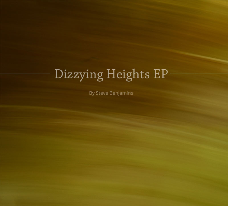 Dizzying Heights  ·  February 2013