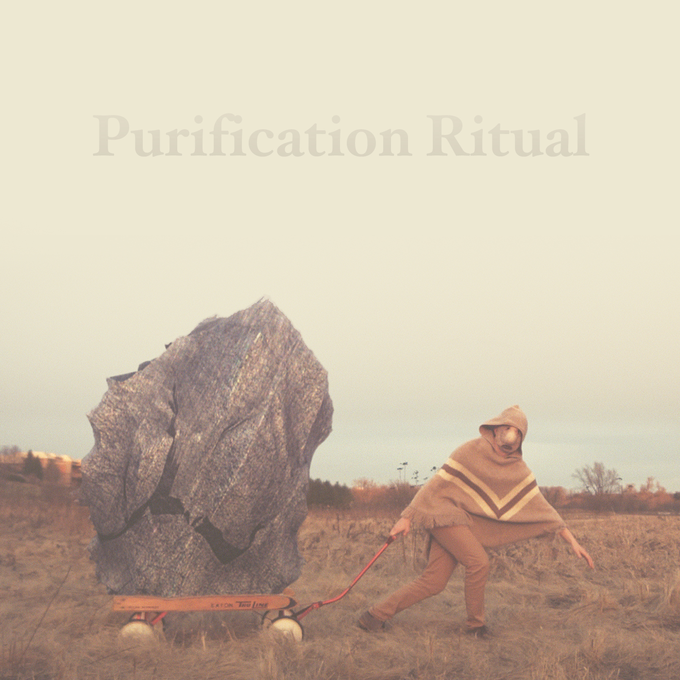 Purification Ritual · August 2017