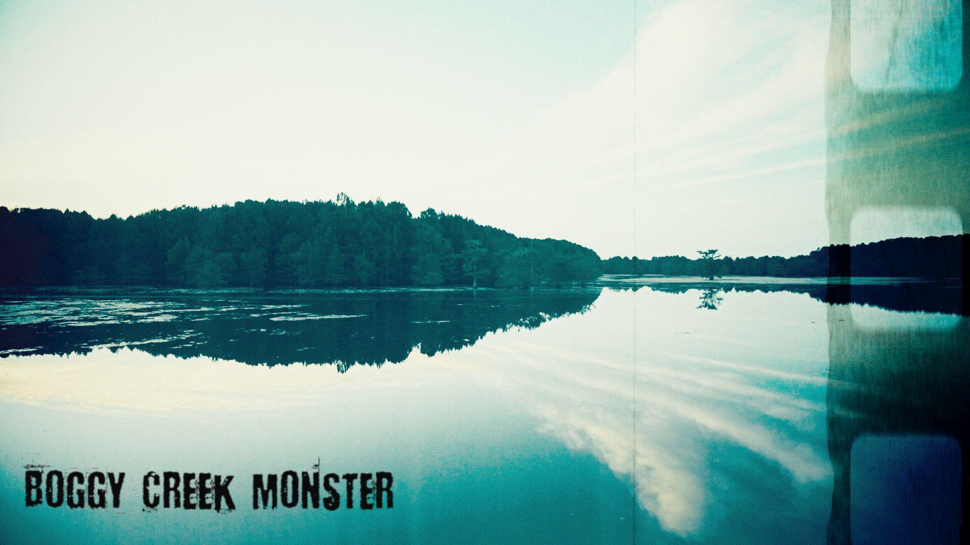 Boggy Creek Monster (2016)