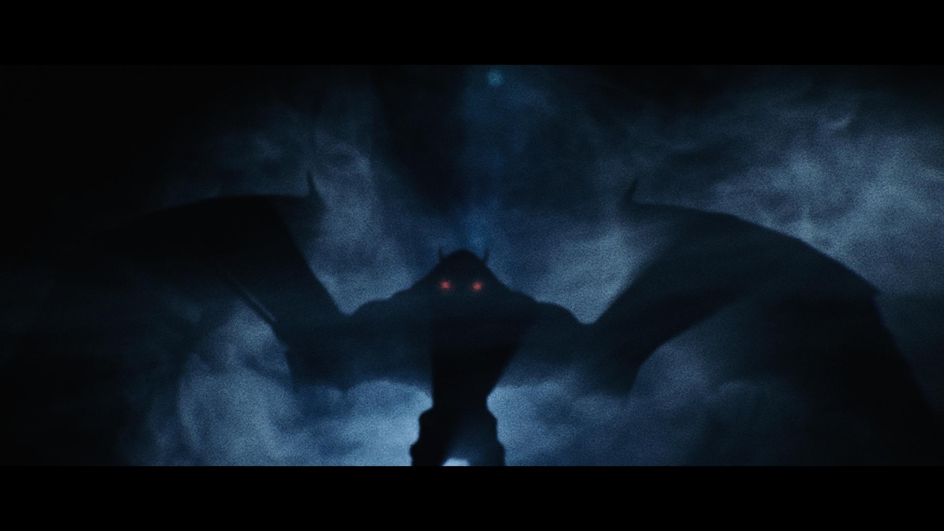 Terror in the Skies (2019)