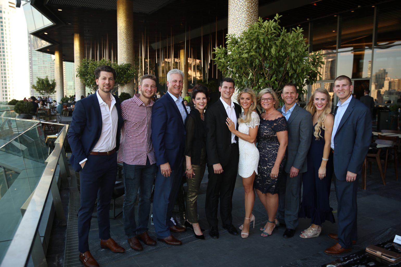 families merge