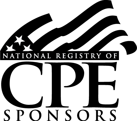 - Michael J Fleming dba Sales Tax and More is registered with the National Association of State Boards of Accountancy (NASBA) as a sponsor of continuing professional education on the National Registry of CPE Sponsors. State boards of accountancy have final authority on the acceptance of individual courses for CPE credit. Complaints regarding registered sponsors may be submitted to the National Registry of CPE Sponsors through its website: www.NASBARegistry.org.