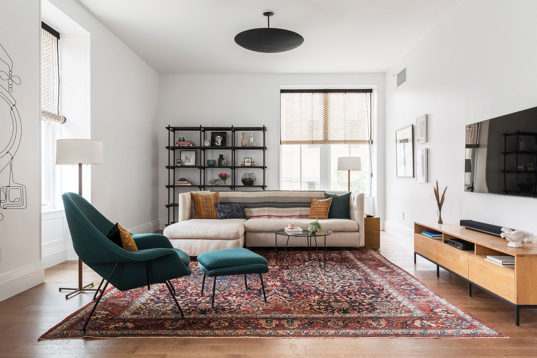 Pierrepont Apartment