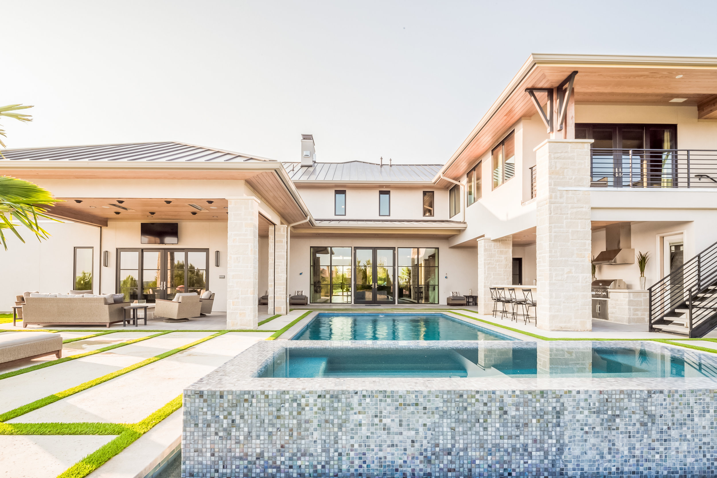 La Cantera Dream Home -