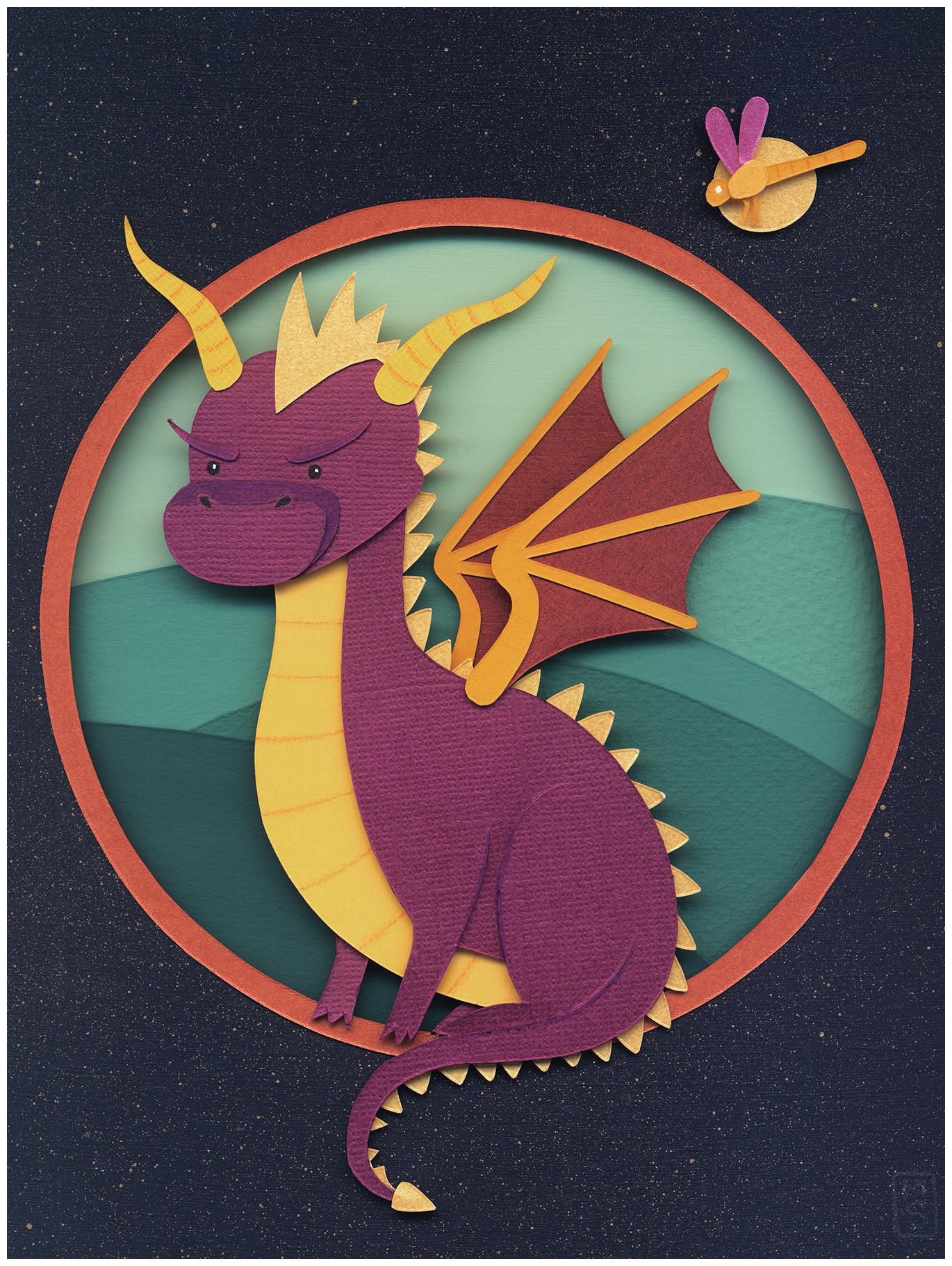 """""""Spyro"""""""