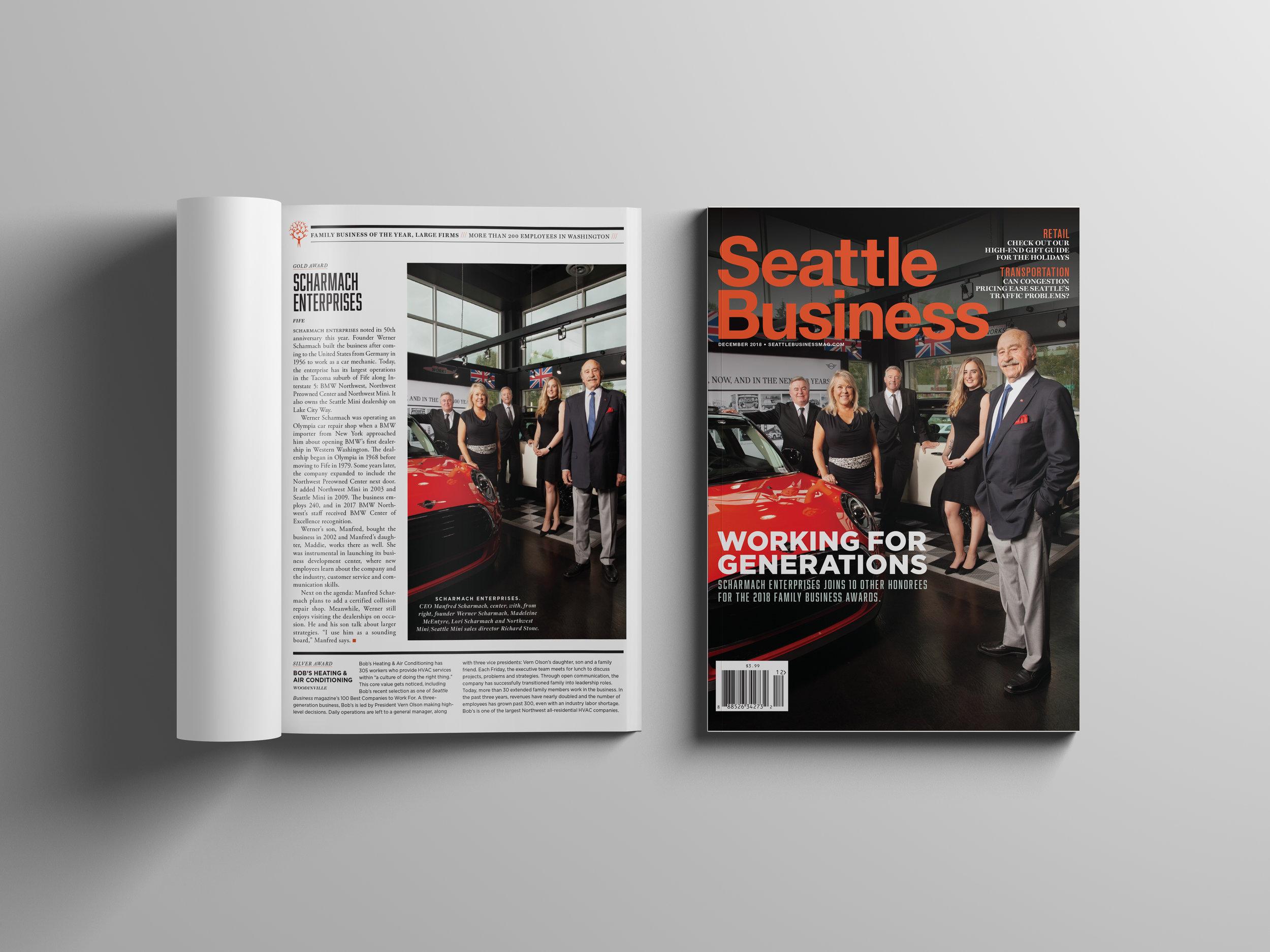 Case Studies — Randall Public Relations