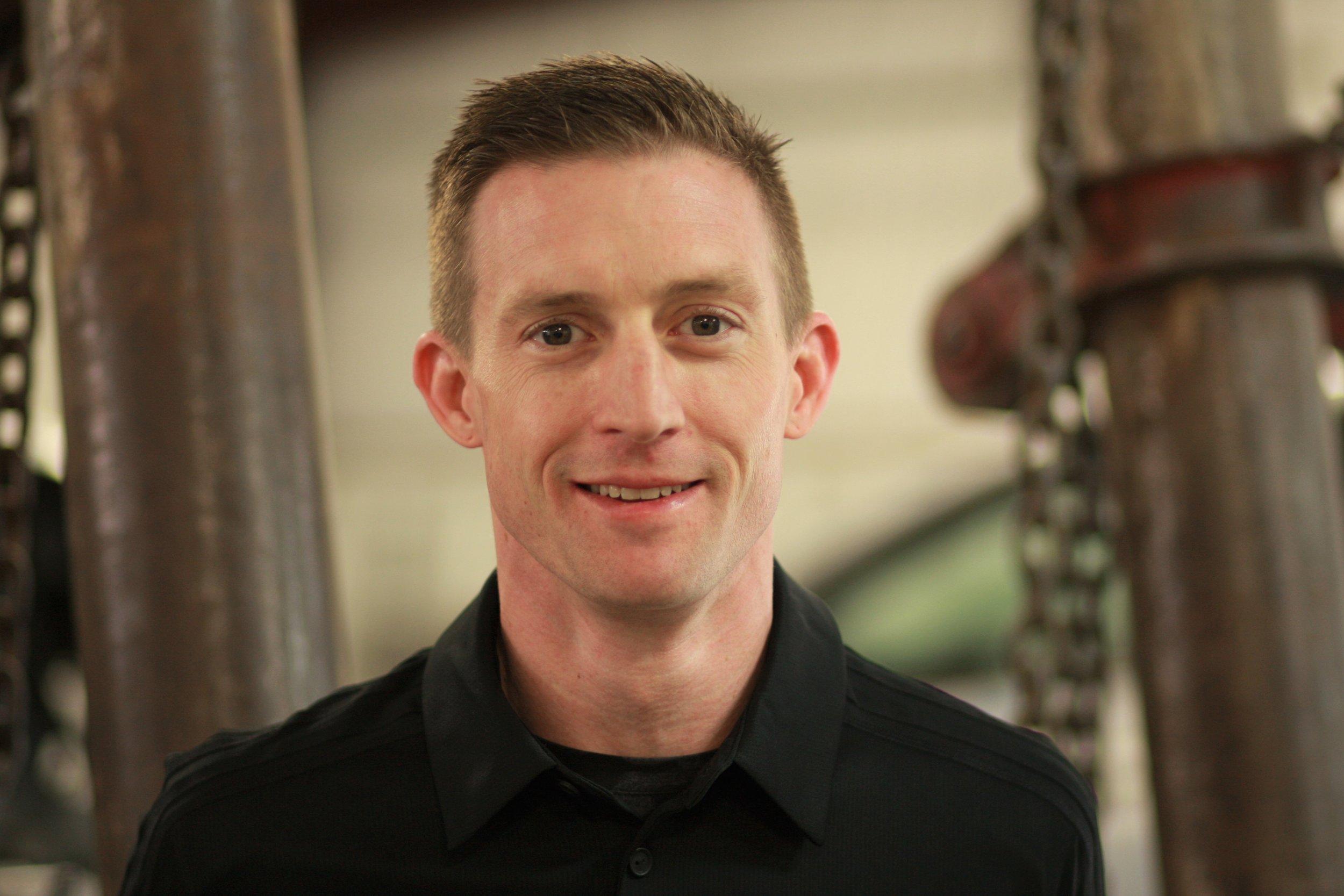 David Borgstrom - Auto Body Repair Technician