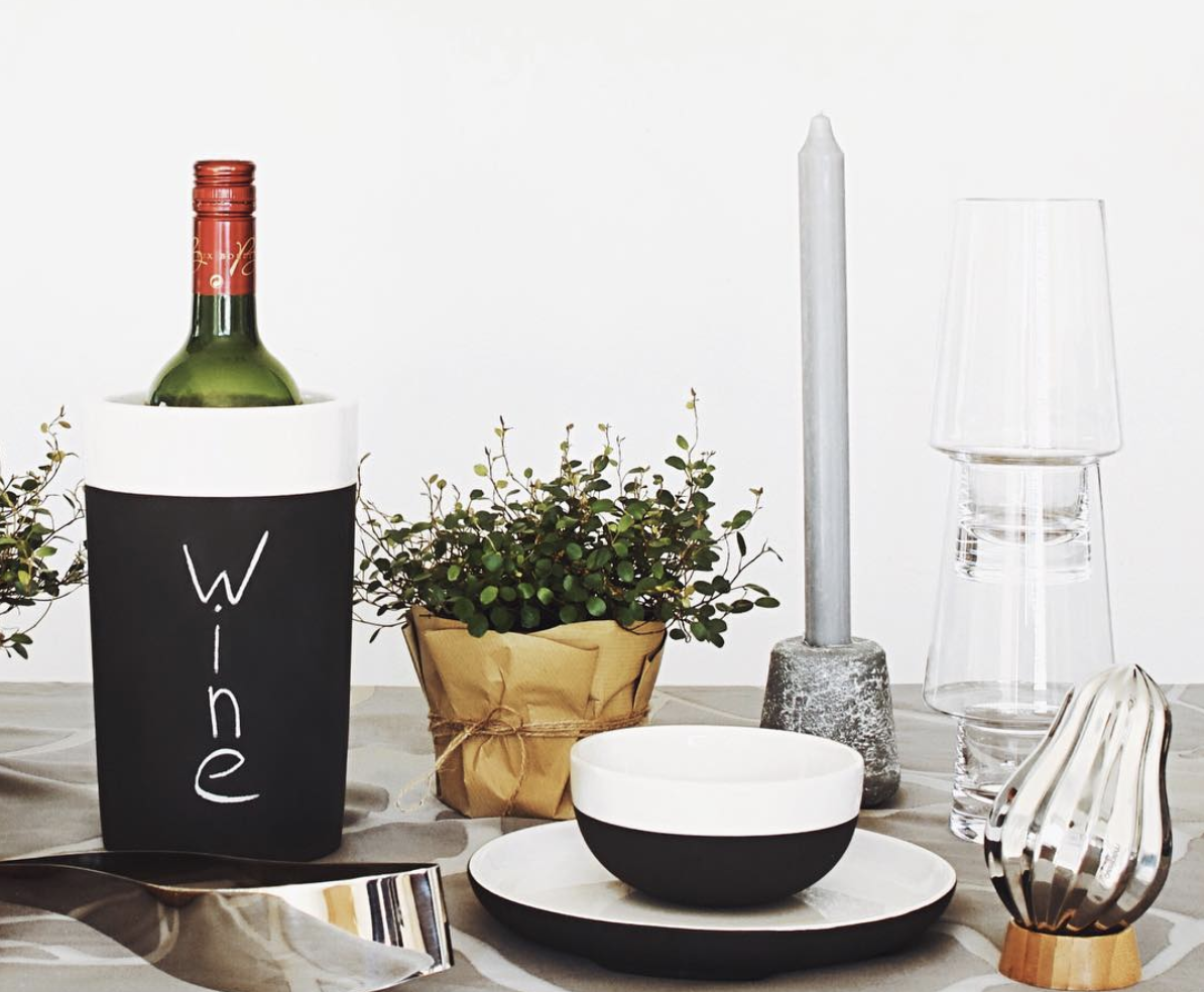 Magisso, a collection of well designed lifestyle products for home, entertaining, and pet.