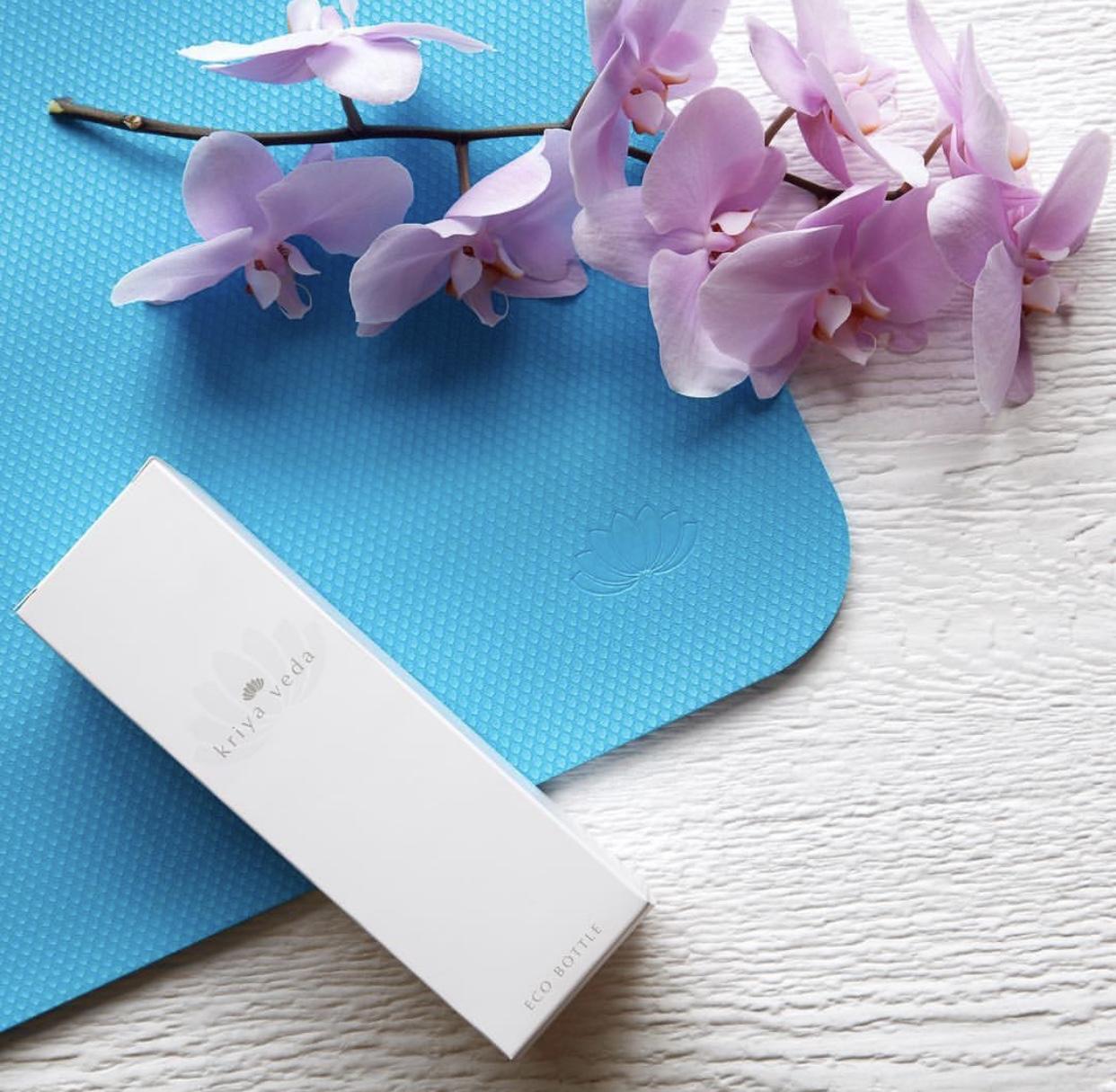 KRIYA VEDA, NATURAL HEALTH & WELLNESS PRODUCTS