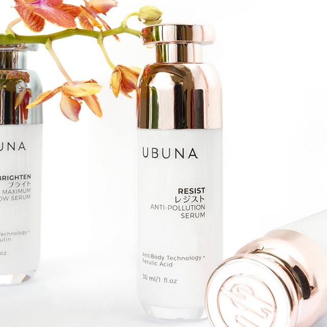 AntiBody science from Japan combined with high tech ingredients to create @ubunabeauty 🧖‍♀️ a collection of fine serums, named one of the best beauty products this year by @allure magazine 🏆  the collection is now available on themaintab.com for wholesale. Apply now to start buying! #wholesalesimplified  #retail #curated #homedecor #lifestyle #boutique #smallbusiness #wholesale #smallbusinessfirst #shopsmall #shoplocal #skincare #wellness #wellboxed #luxurycandles #sunday
