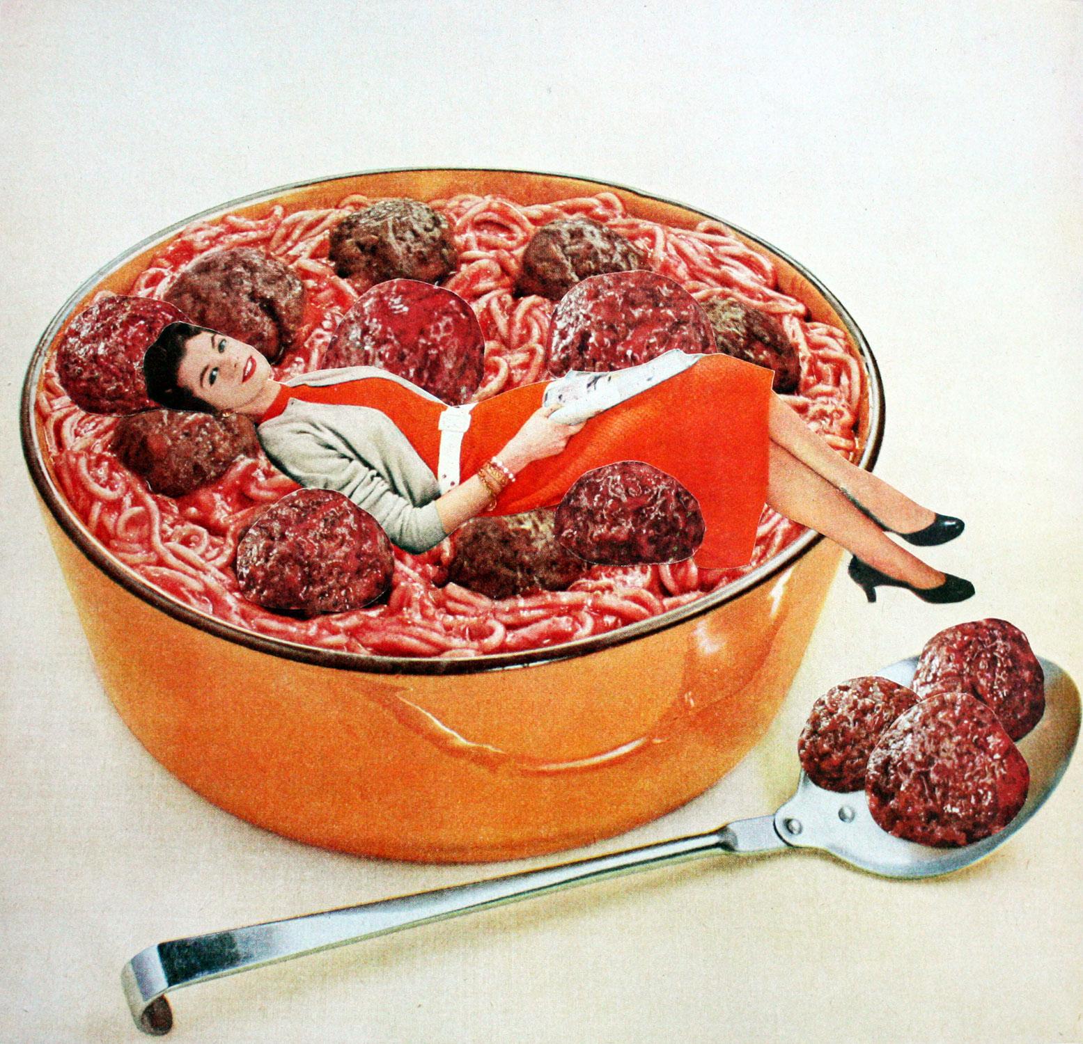 Meatball Life