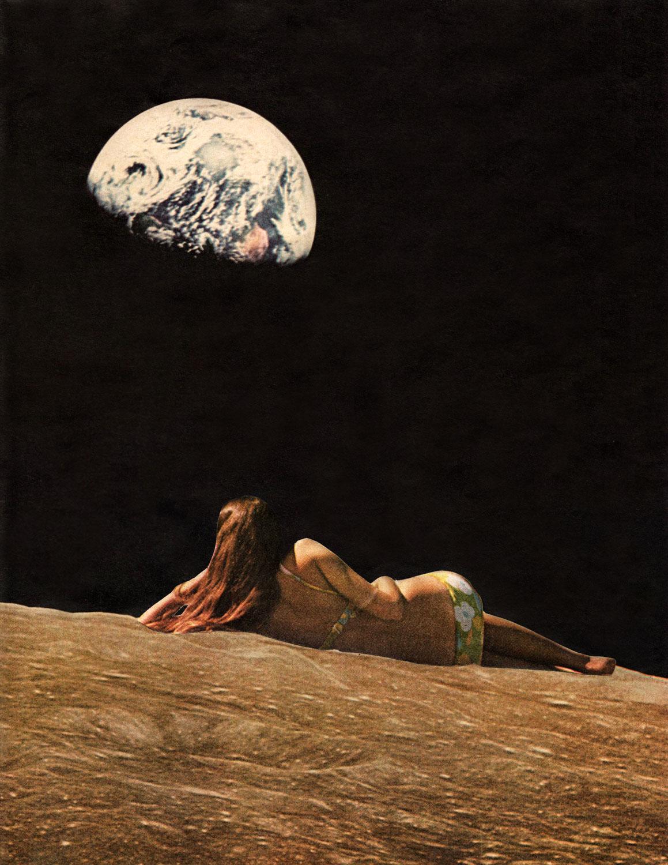Moon Vacay