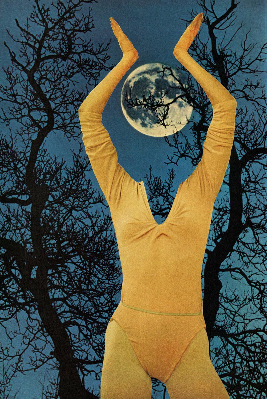 Moonlady