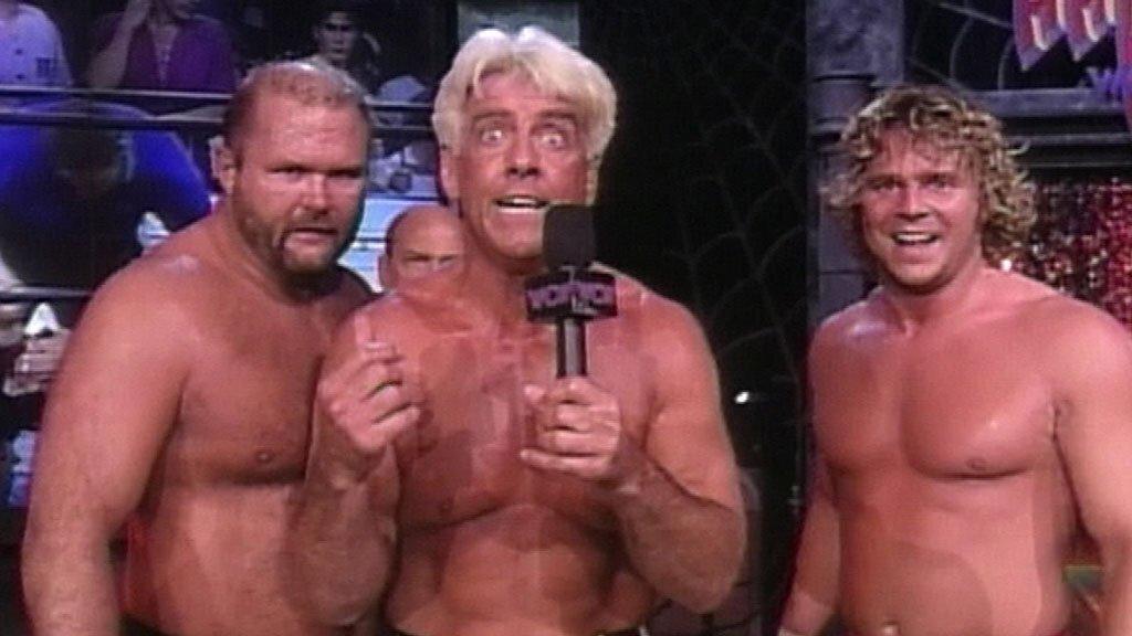 [Photo: WWE]