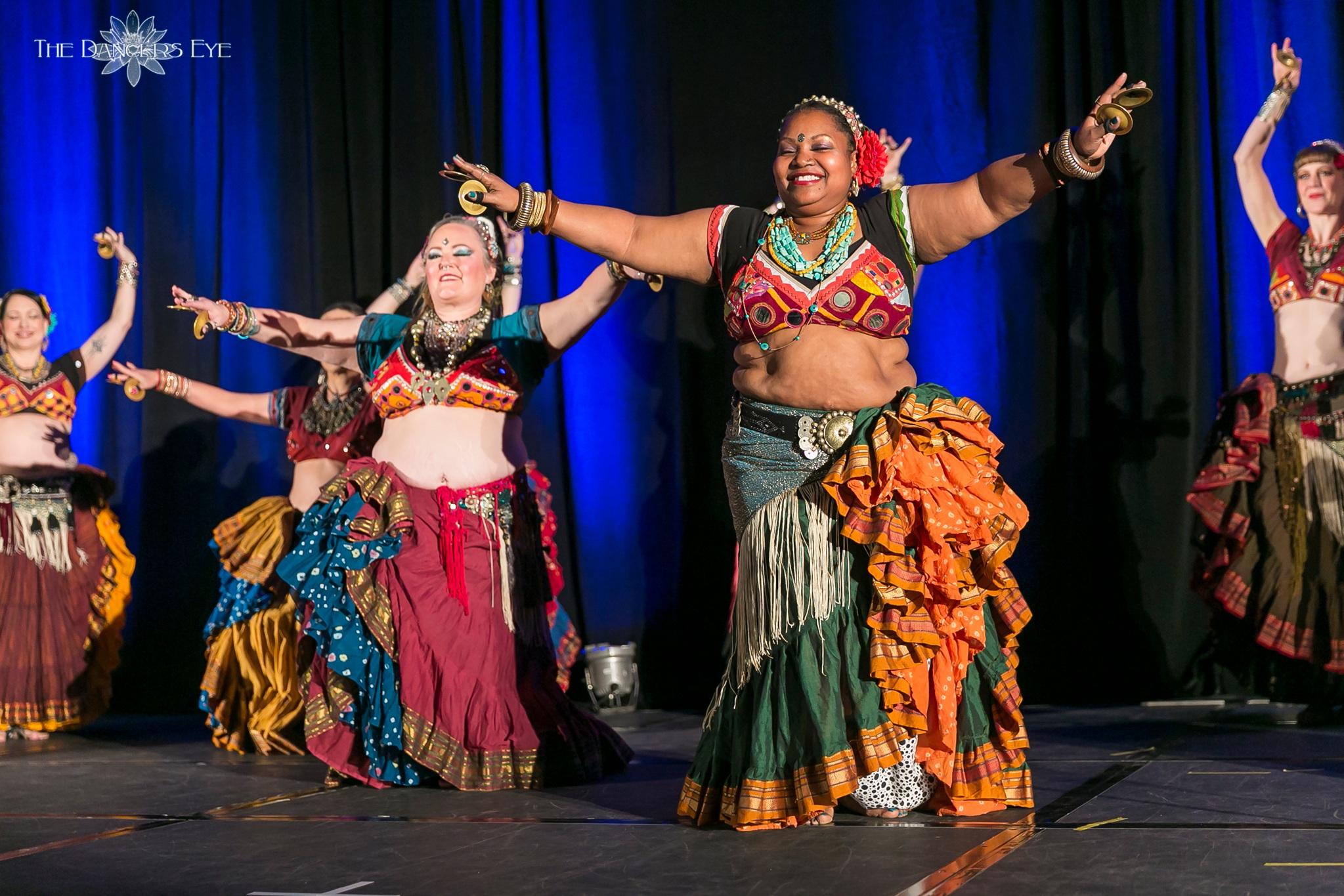 Debbie and Karen perform at ATS Reunion in Phoenix, AZ