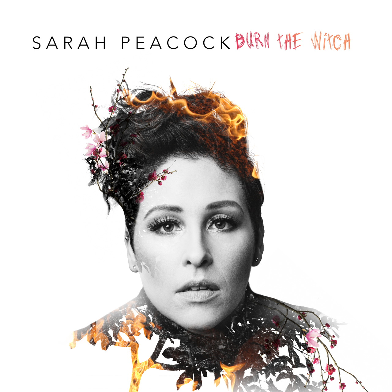 Burn the Witch - Sarah Peacock