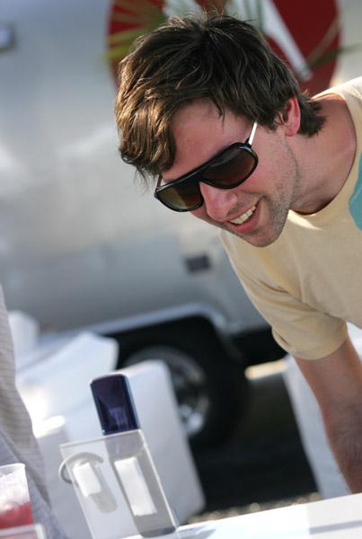 4_27_07-Me at Motorola Gifting Suite at Coachella.jpg