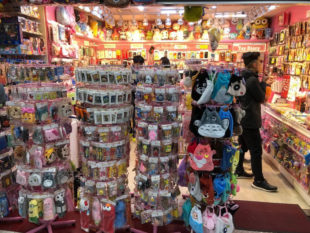 Super cute Korean souvenirs