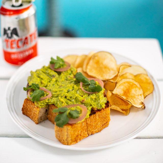 Toasty Tuesdays! #lazypointnyc
