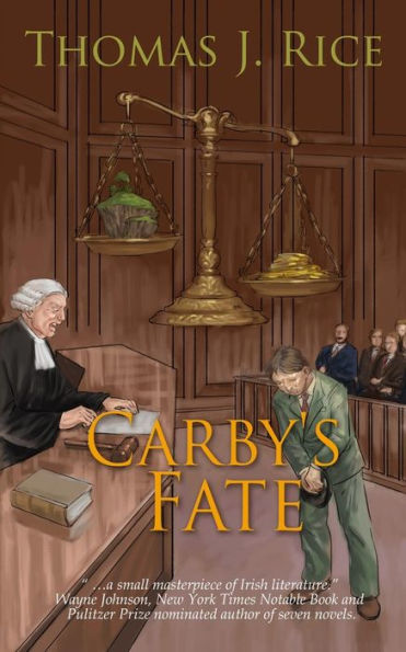 Carby's Fate